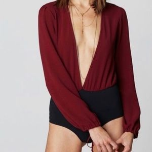 Flynn Skye Holly Bodysuit